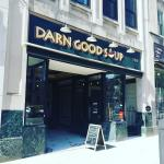 Photo de Darn Good Soup