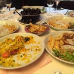 Food - La Petite Fontaine Image