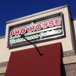 Pho House Vietnamese Cuisine resmi