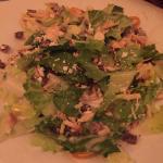 My Clementine Salad