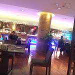 Breakfast at Minya hotel
