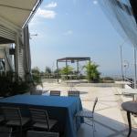 Hotel Montana Haiti Foto