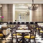Saffron Restaurant venue