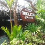Photo of Tropical Lounge Bar & Restaurant