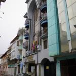 Foto de Zamorano Real Hotel