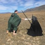 Lord of the Rings Twizel Tour Foto