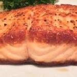 Delicious Shiner Bock Salmon