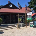 The Penguin Cafe & Bar Pohara
