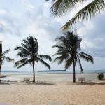 Beachcomber Hotel and Resort Foto