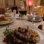 Steffani Restaurant Foto
