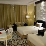 Deluxe Room Twinsize