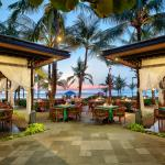 Lais Restaurant at Legian Beach Hotel