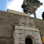 Photo de Self Service Musei Vaticani