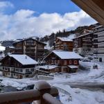 Photo de Etoiles de Montagne Nendaz