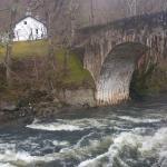 Bild från Bridge of Lochay Hotel