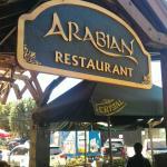 Foto de Cafe Arabian