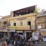 Monica Restaurant
