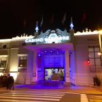 Photo de Casino Barrière de Menton