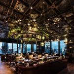 CE LA VI Restaurant