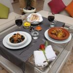 Photo of Restaurant Riad Kalaa