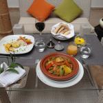 Le Restaurant du Riad Kalaa
