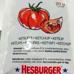 Hesburger Foto