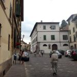 Photo of Piazza del Carmine
