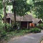 Entrance - The Datai Langkawi Photo