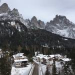 Albergo Colfosco Foto