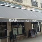 Photo of Le Thiers