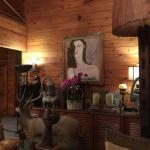Foto de Sun Moon Lake Full House Resort
