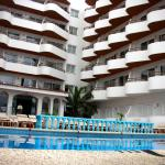 Foto de Apartments Mar y Playa
