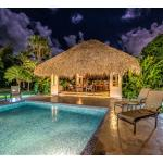 Sea Horse Ranch villa resort