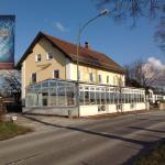 Restaurant Weickmannshöehe