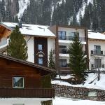 Alpinhotel Monte Foto