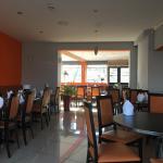 Cinnamon Lounge Photo