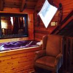 Timberwinds Log Cabins Foto