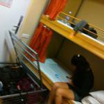 habitacion de 6 camas - mujeres