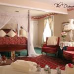 Simple, elegant, luxurious, unassuming class!