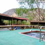Foto de Pueblo Antiguo Lodge & Spa