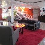Clarion Inn Fort Lauderdale