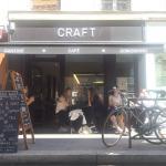 Photo of Cafe Craft