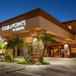 Four Points by Sheraton San Diego - SeaWorld