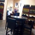 Williamson Wines Tasting Room Foto