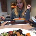 The best Italian restaurant in Brasov!