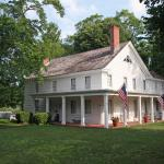 Shelter Island Historical Society Havens House Museum and Store