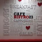 Cafe Bistro 23