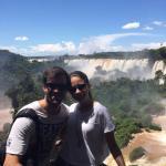 Parque Nacional Iguazú - Lado Argentino