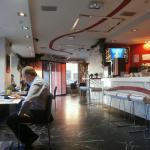TRYP Madrid Chamberi Hotel Foto