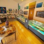 Lake Effect Art Gallery